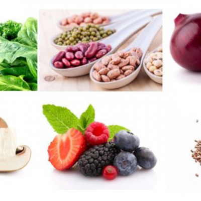 9 Factors that make a food nutrient rich