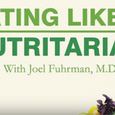 Eating Like a Nutritarian
