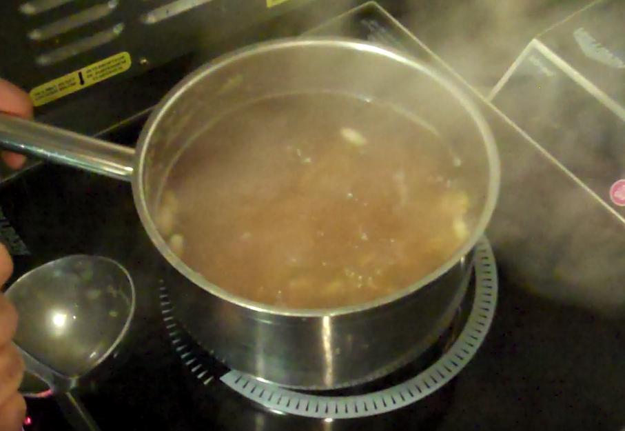 White Bean Stew 2